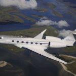 Gulfstream увеличил поставки самолетов в I квартале 2019 года