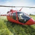 Поставки вертолетов Bell в I квартале сократились на 34,8%